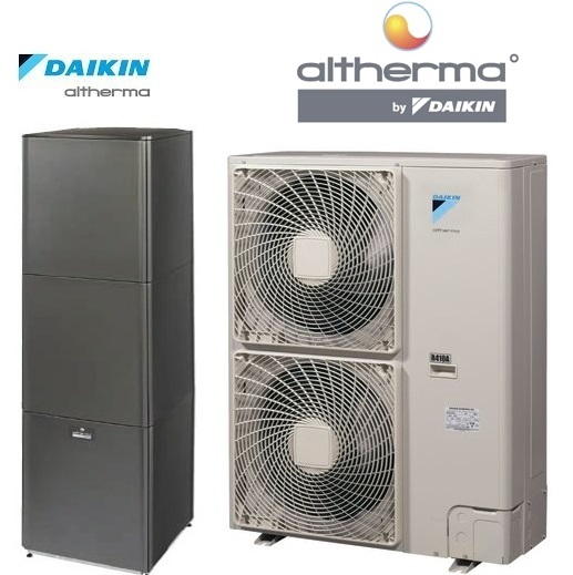 DAIKIN ALTHERMA split